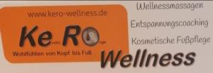 Logo von KeRo Wellness